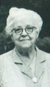 Grace Miner Lippincott