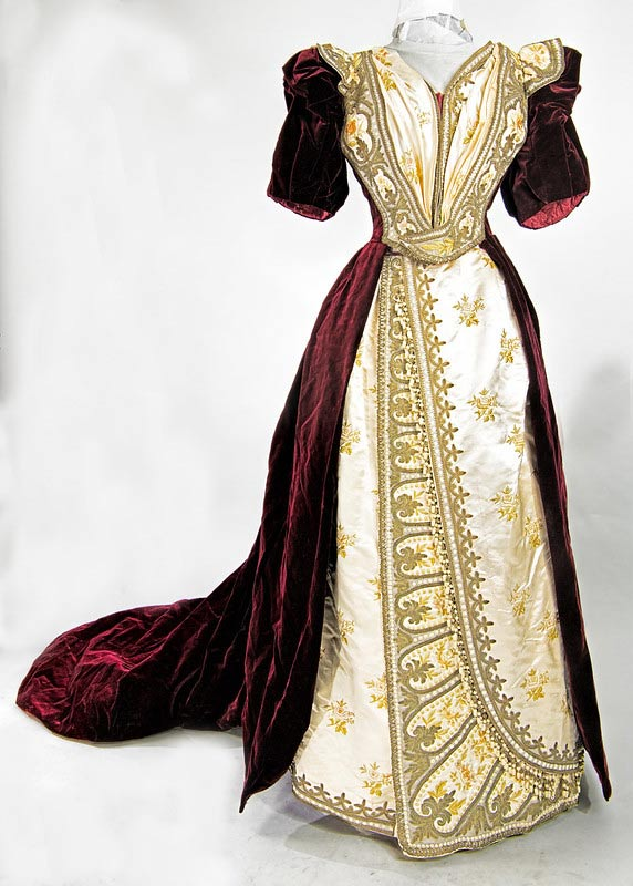 velvet-and-satin-gown-circa-1897-1