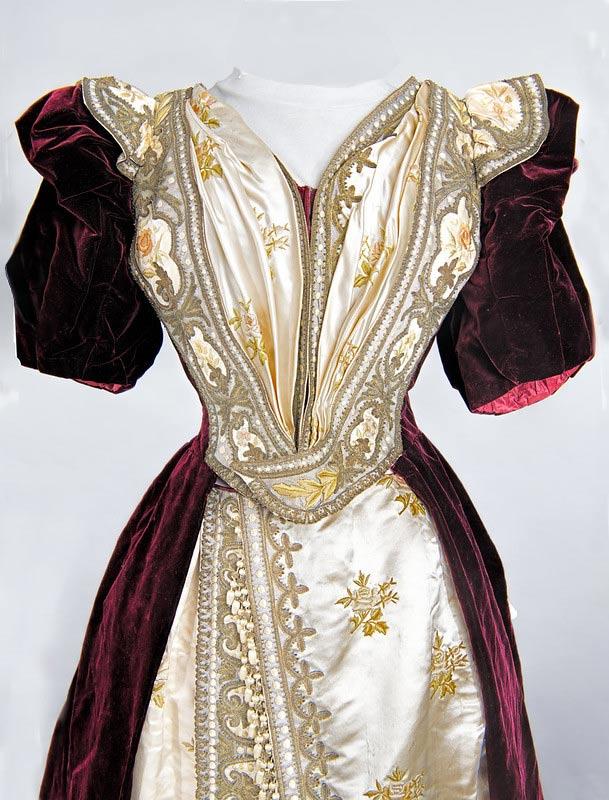 velvet-and-satin-gown-circa-1897-2